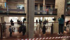 Foto 4 - La Semana de la Memoria Histórica de Soria ya está en marcha