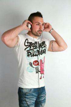 Alejandro Estepa, DJ soriano