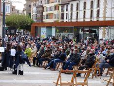 Foto 5 - GALERÍA: La Banda toca en la Fiesta Nacional