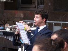 Foto 8 - GALERÍA: La Banda toca en la Fiesta Nacional