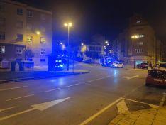 Foto 3 - Soria cumple el toque de queda y a las 22:00 horas Soria se vacía