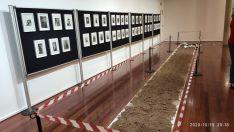 Foto 3 - La Semana de la Memoria Histórica de Soria ya está en marcha
