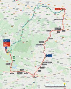 Foto 5 - Todo lo que necesitas saber para disfrutar del paso de la Vuelta a España por Soria