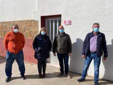 La Junta rehabilitará dos viviendas de carácter social ubicadas en Serón de Nágima
