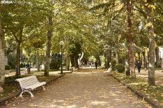 La Dehesa en otoño
