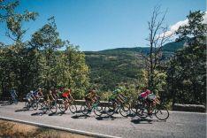 La Vuelta pide a los sorianos que no acudan a ver el paso de los ciclistas por la provincia
