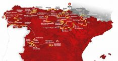 Foto 6 - Todo lo que necesitas saber para disfrutar del paso de la Vuelta a España por Soria