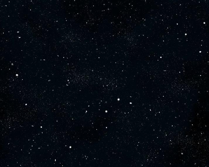 Foto 1 - Las lluvias de estrellas son para el otoño: cómo ver las Dracónidas en Soria