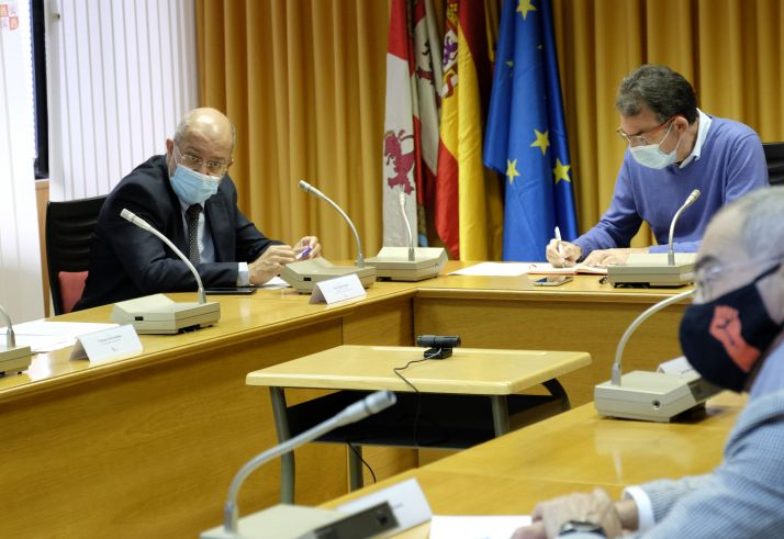 Foto 1 - La Junta destina 130.000 euros en defensa de la memoria histórica