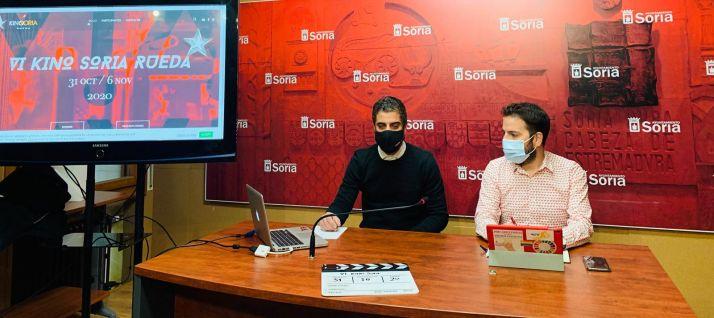 Foto 1 - Kino Soria Rueda contará con 40 participantes y proyectará el resultado de sus rodajes el día 6 en la Audiencia