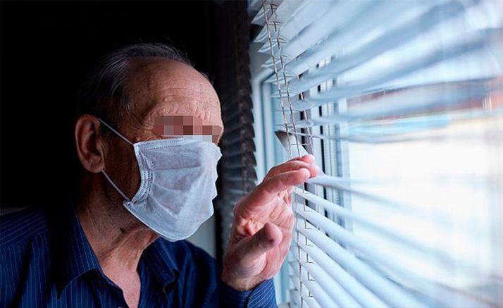 Foto 1 - Solo uno de los residentes del geriátrico de Torralba del Moral está libre del virus