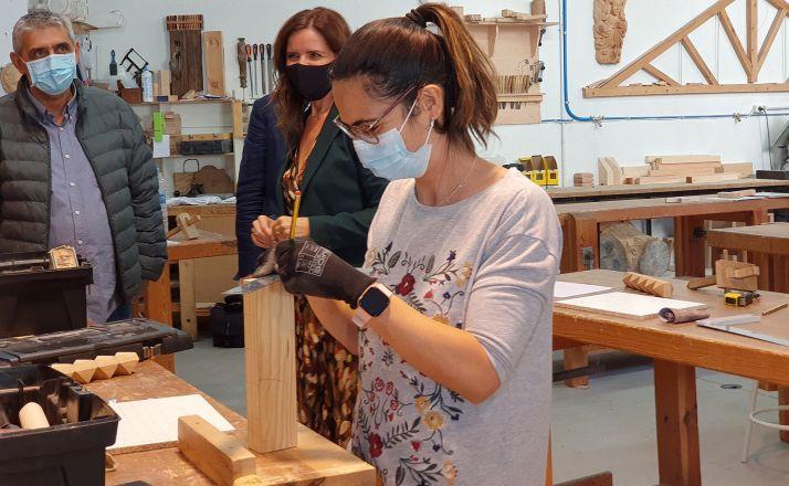 Foto 1 - Las ayudas para la modernización de la artesanía, hasta el 22