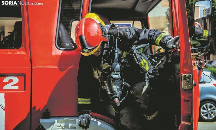 Foto 1 - El Ayuntamiento concreta una bolsa con 26 bomberos tras el proceso selectivo y ante la incorporación de nueve efectivos