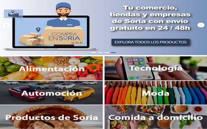 Foto 1 - Madrid y Barcelona son las que más usan www.compraensoria.com