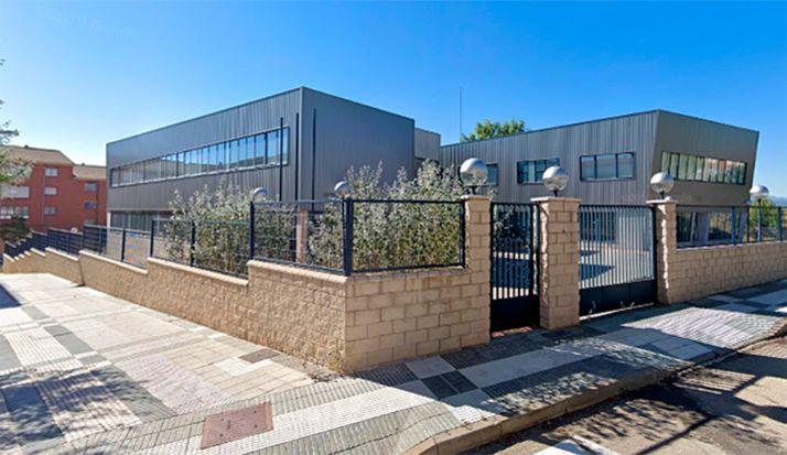Centro de Referencia Estatal de Soria.