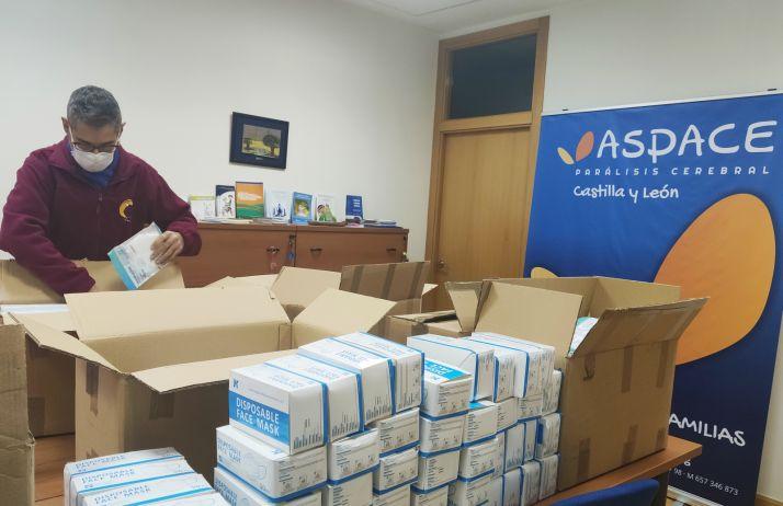 Preparación de los EPIS en Aspace CyL.