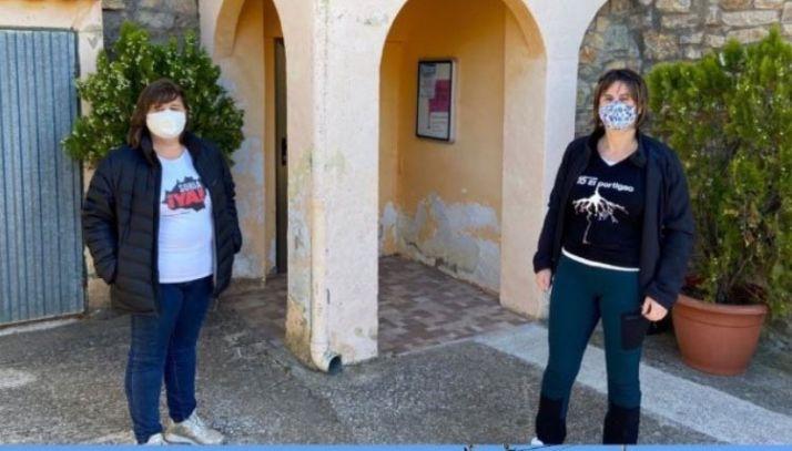 Foto 2 - Las otras concentraciones por la sanidad en la provincia