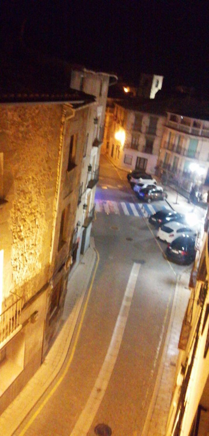 Foto 2 - Soria cumple el toque de queda y a las 22:00 horas Soria se vacía