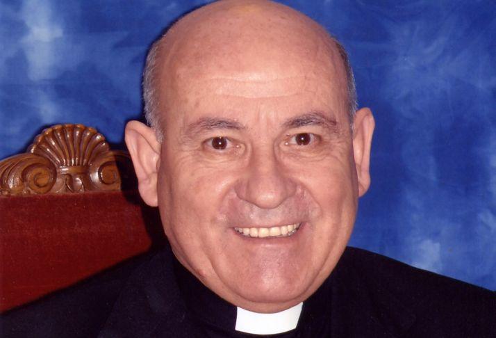 Vicente Jiménez Zamora.