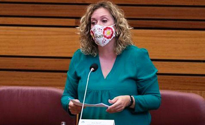Foto 1 - El PSOE reclama una antena fija para medir la contaminación en Ólvega