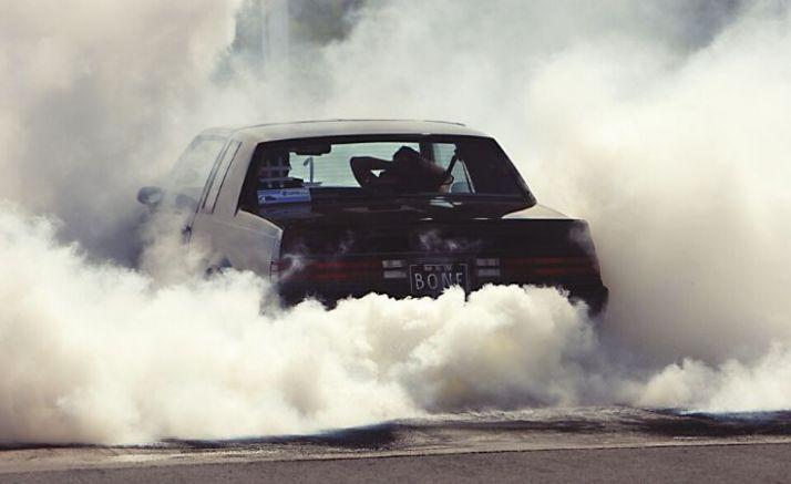 Foto 1 - Netflix: Las mejores series sobre automóviles del momento