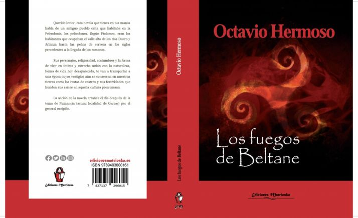 Foto 1 - El viernes, presentación de una novela histórica en el Casino