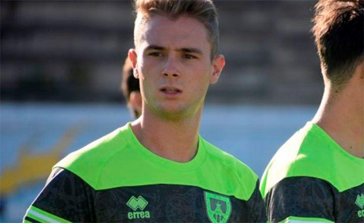 Foto 1 - Raúl Hernández, posible lesión de ligamento