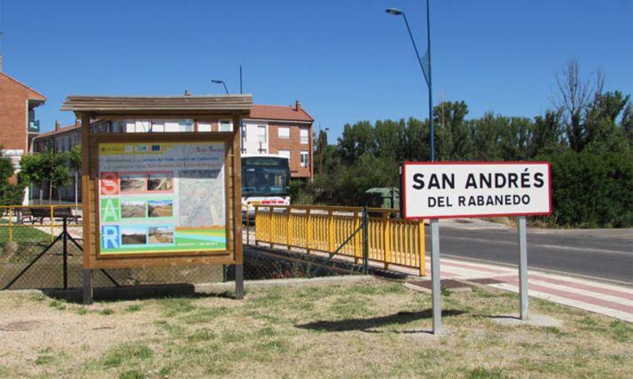 Foto 1 - Deceretadas medidas sanitarias preventivas en León, San Andrés del Rabanedo y Palencia