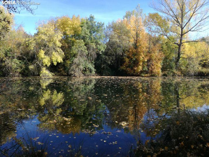 Foto 1 - Qué ver en Soria cuando llega el otoño: ocho rincones clave