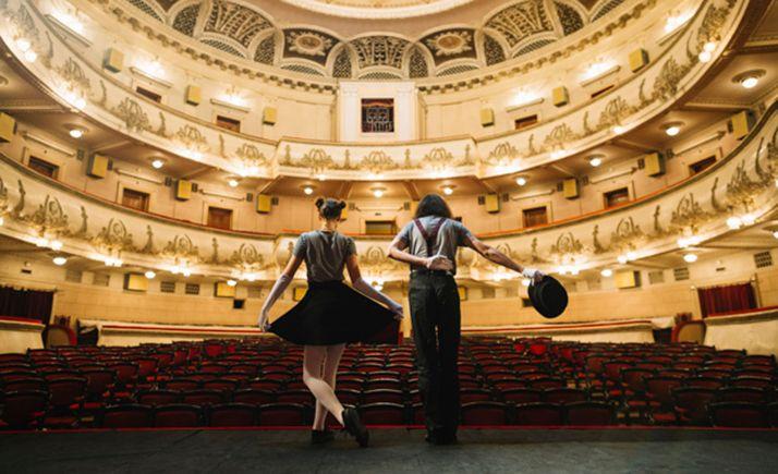 Foto 1 - Ampliado el plazo para la inscripción de espectáculos en el programa de la Red de Teatros regionales
