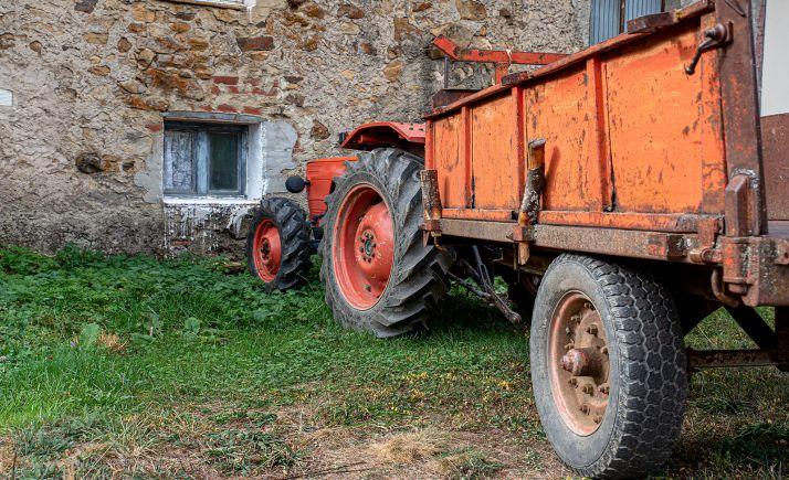 Foto 1 - Valoran que el Supremo suspenda la orden que obligaba a pasar la ITV agrícola en plazos más cortos