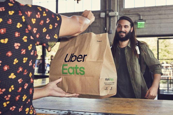 Foto 1 - Uber Eats llega a Soria con 10 restaurantes