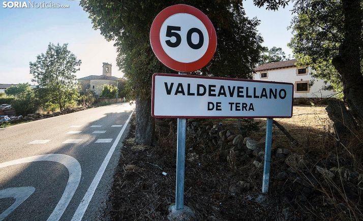 Foto 1 - El brote de Valdeavellano de Tera suma ya 35 positivos