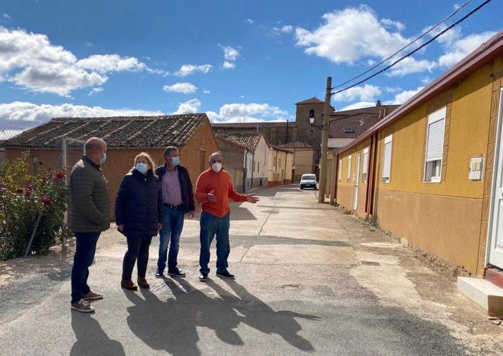 Foto 2 - La Junta rehabilitará dos viviendas de carácter social ubicadas en Serón de Nágima