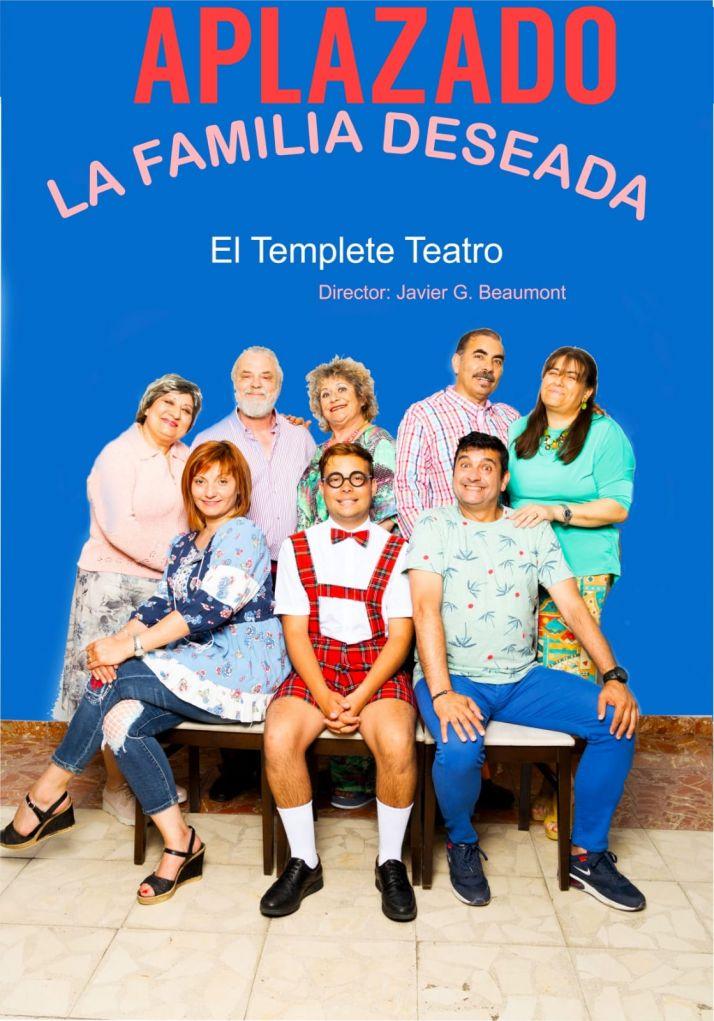 Foto 1 - San Leonardo aplaza hasta nuevo aviso la puesta en escena de 'La familia deseada'