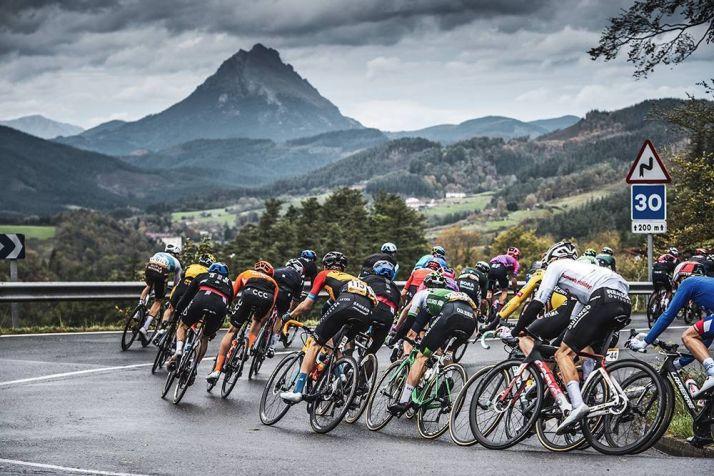 La Vuelta 2020 - Etapa 1 - Irun-Arrate.Eibar © Unipublic/Charly López Unipublic / Photogomez Sport
