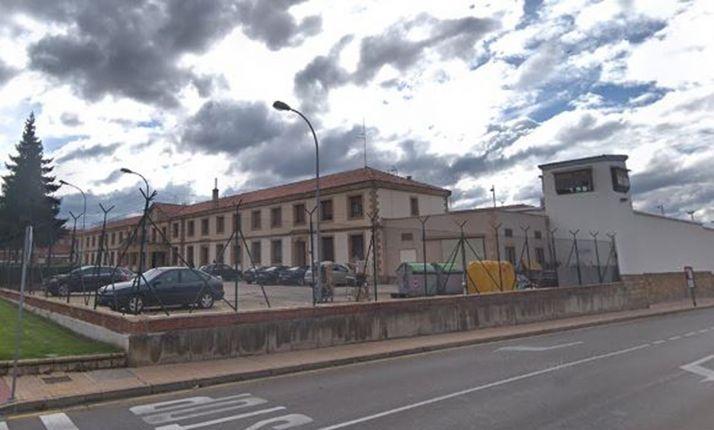 Foto 1 - Instituciones Penitenciarias aprueba el traslado de dos etarras a la prisión de Soria