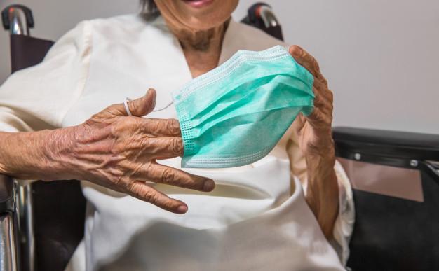 Foto 1 - Coronavirus en Soria (20 de octubre): Brote en una residencia de ancianos y nuevo positivo en Valdeavellano