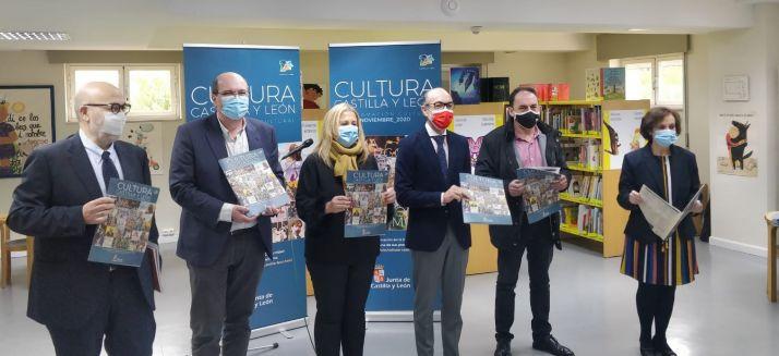 Foto 1 - 550 actividades en noviembre en los centros culturales de la Junta