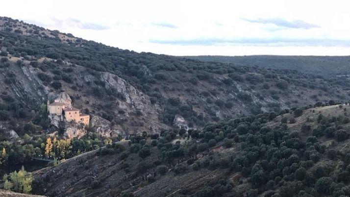 Foto 1 - Change.org recoge firmas para impedir la urbanización del Cerro de los Moros