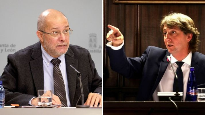 """Foto 1 - Igea afea las formas a Mínguez: """"No nos coge el teléfono y se presenta en nuestra puerta con 7 reporteros"""""""