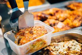 Foto 1 - Los restaurantes sí pueden repartir comida a partir de las 22:00 horas