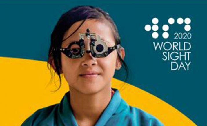 Foto 1 - Los ópticos-optometristas de Castilla y León apelan a la 'esperanza para la vista' que ofrece una revisión ocular anual