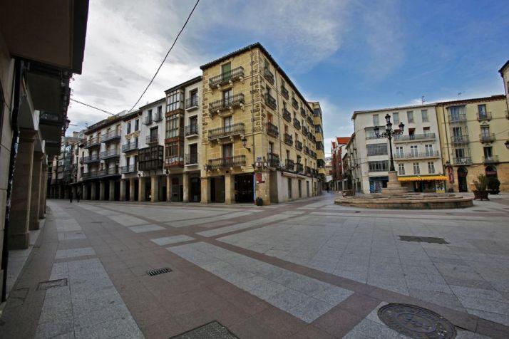 Foto 1 - Última hora: el toque de queda en Castilla y León será a las 22:00 horas de mañana sábado