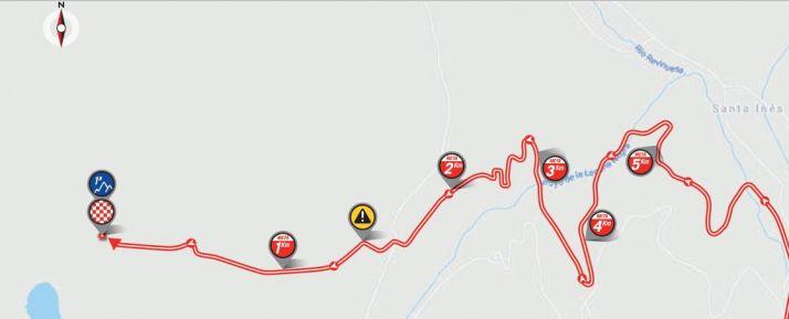 Foto 3 - Todo lo que necesitas saber para disfrutar del paso de la Vuelta a España por Soria
