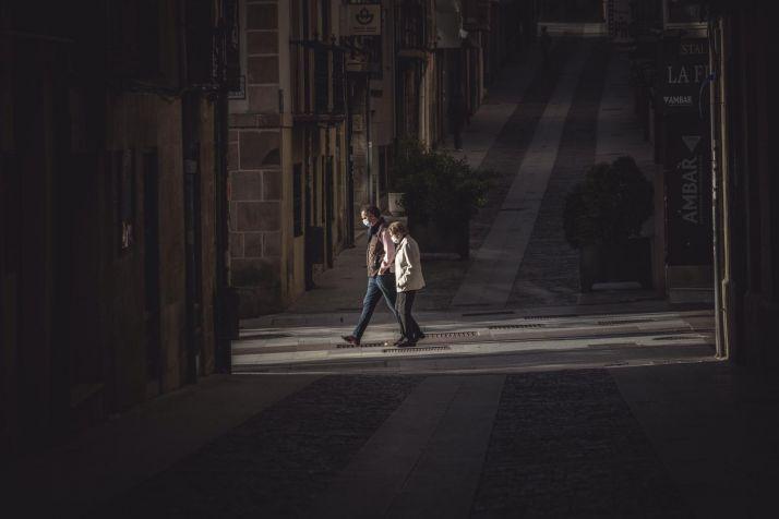 Foto 1 - Los contagios por Coronavirus se disparan en Castilla y León: 1.429 positivos en 24 horas