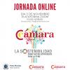 Foto 1 - La Cámara de Soria organiza una jornada online sobre la sosteniblidad como factor estratégico para las empresas