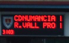 Foto 4 - FINAL: CD Numancia 2 Real Valladolid Promesas 2