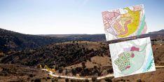 ¿Está el paraje del Cerro de los Moros en peligro?
