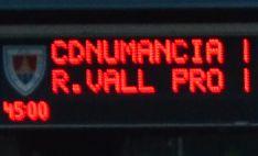 Foto 3 - FINAL: CD Numancia 2 Real Valladolid Promesas 2